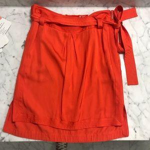 Anthropologie Sapporo skirt